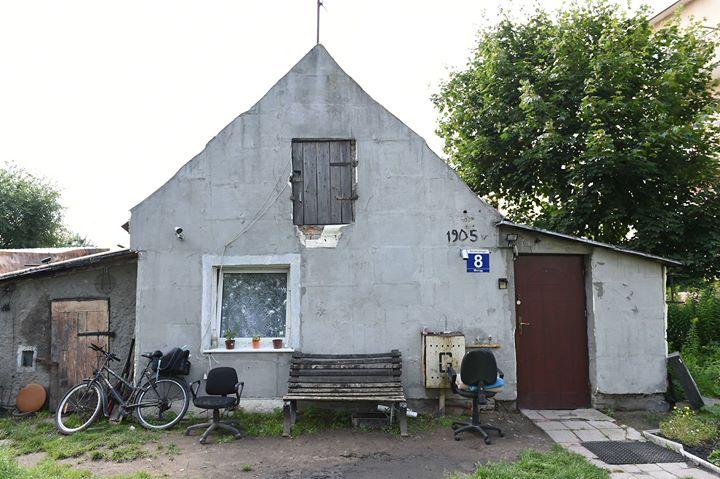 casa rovina