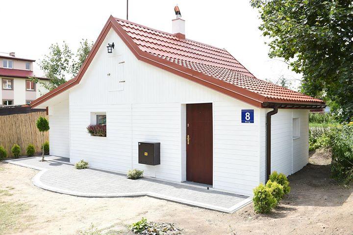 casa rinnovata