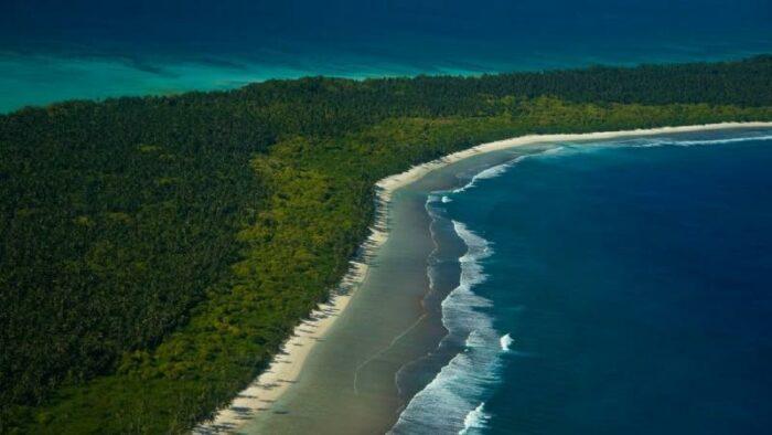 Diego Garcia, Brytyjskie terytorium zamorskie