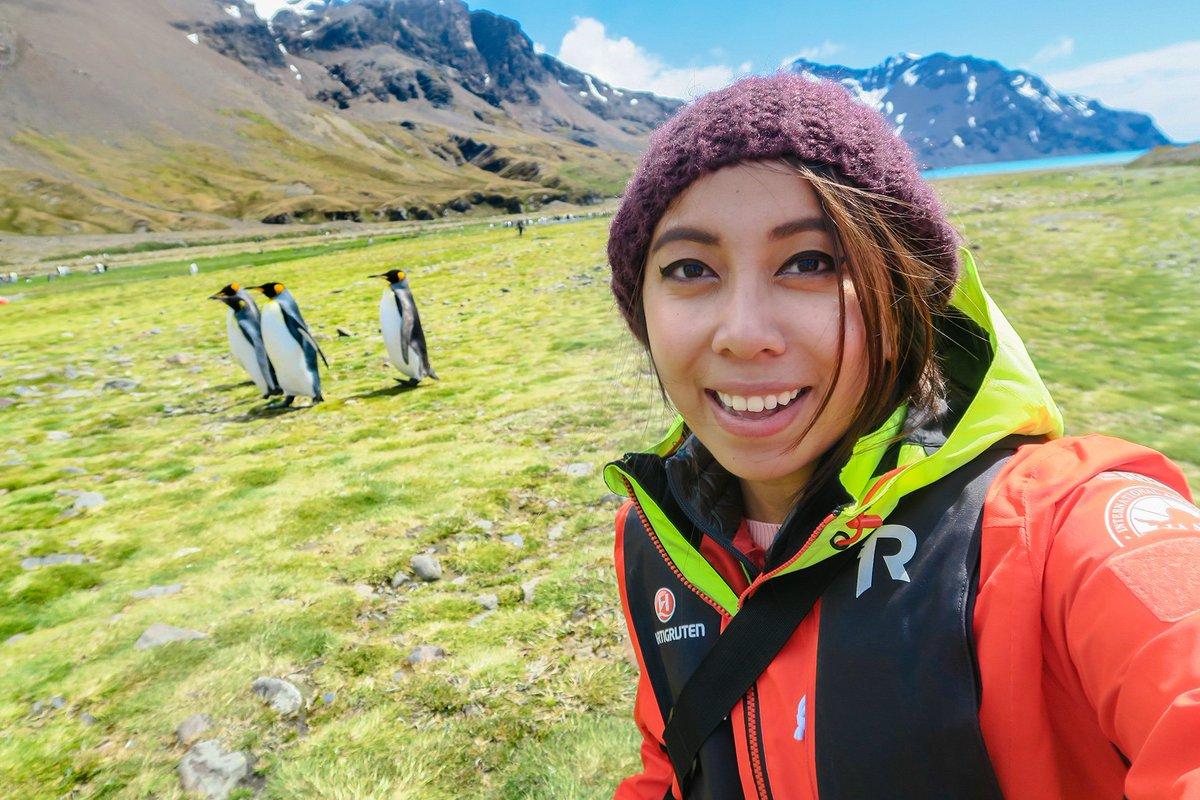 Aileen Adalid สาวน้อยวัย 24 ที่สนใจแฟชั่น การท่องเที่ยว การถ่ายภาพ