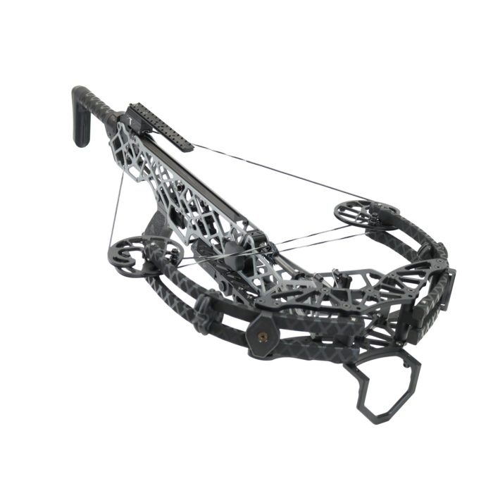 A picture of crossbow