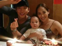 유진, 기태영 가족