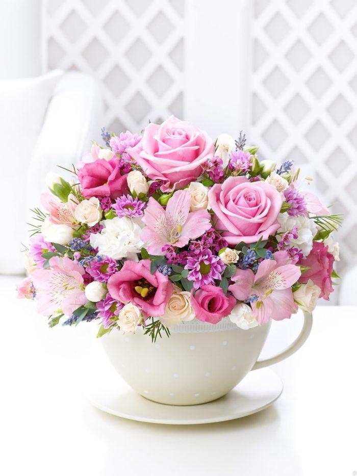 flowervase