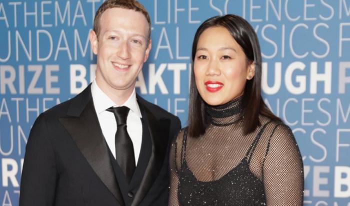 Zuckerberg-család