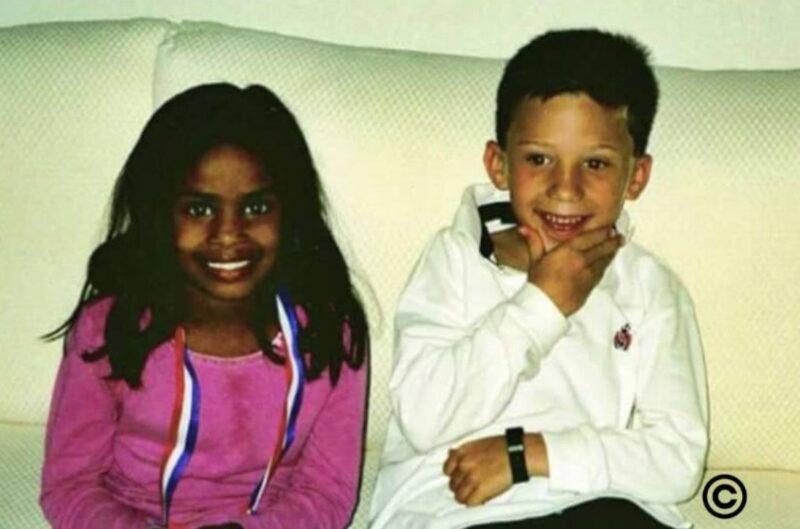 Para przedszkolaków - Laura i Matt